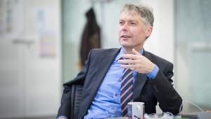 Scheidend burgemeester Hans Gilissen benoemd tot ridder