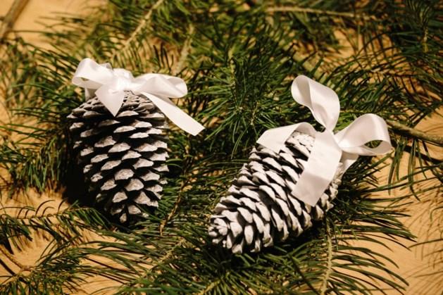 Kerstconcert Die Moselsänger in Wijnandsrade