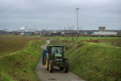 Maastricht zet in op ecologisch zonne-energiepark in Lanakerveld
