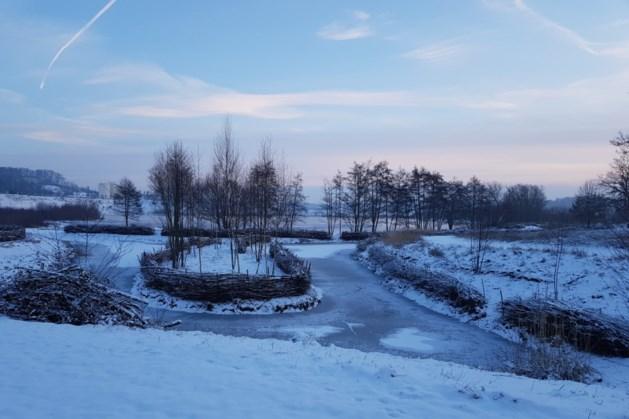 Zuidplas Sibelco Heerlen open voor winterwandeling met natuurgidsen