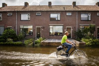 Wateroverlast gaat duizenden euro's per inwoner kosten: kijk hier hoe het in jouw gemeente zit