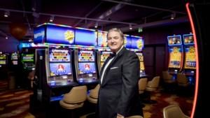 Erwin van Lambaart blijft ook de komende vier jaar de topman van Holland Casino