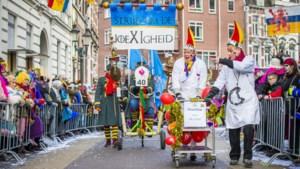 Carnavalsoptocht Venlo krijgt Parade weer als 'finaleplek'