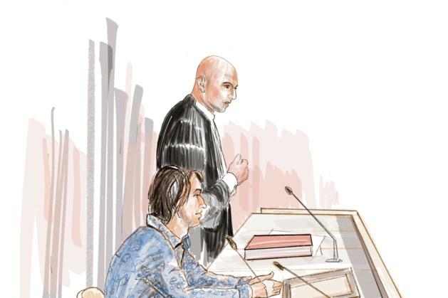 'Drievoudig moordverdachte Thijs H. volledig ontoerekeningsvatbaar'