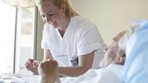 Ziekenhuispersoneel krijgt 8 procent erbij