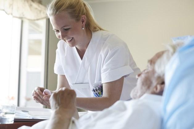 Nieuwe cao ziekenhuispersoneel: 8 procent erbij