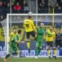 Slotoffensief VVV en goal debutant Bastiaans niet genoeg: 2-1 zege PEC