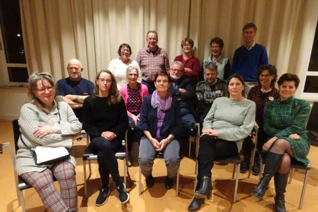 Certificaten uitgereikt aan Vrijwilligers Palliatieve Terminale Zorg