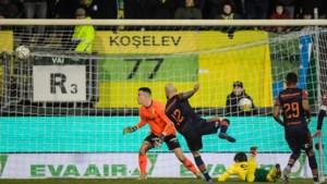Tandem Diemers-Damascan bezorgt Fortuna Sittard clubrecord: 'Damascan is in de zestien zo ontzettend goed'