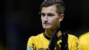 VVV verliest van PEC Zwolle ondanks droomdebuut Aaron Bastiaans