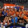 Limburgse handbalster Larissa Nusser: 'We piekten op het juiste moment'