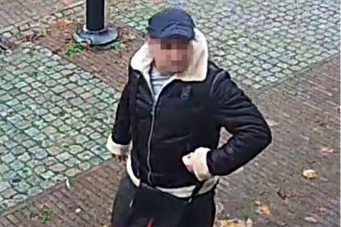 Politie jaagt op Oost-Europeaan die met truc en landkaart telefoons steelt