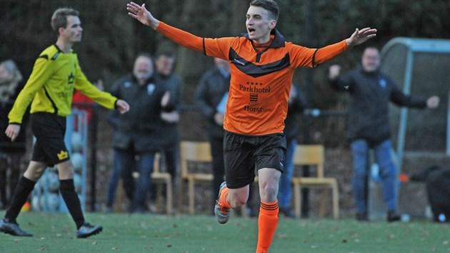 Twee goals helpen Witternhorst voorbij SSS'18