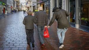 Politie: Roermond is ideaal werkterrein voor zakkenrollers