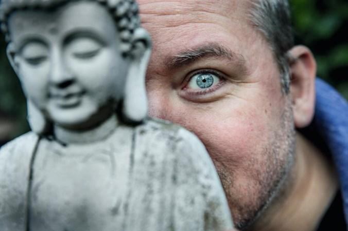 Ex-dj Patrick Kicken uit Stein: 'Ik ben trots op mijn burn-outs'