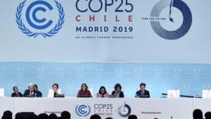 Na lang onderhandelen toch nog akkoord bereikt op klimaatconferentie Madrid