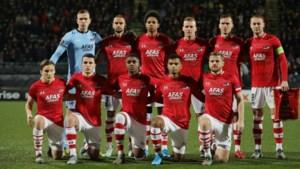Europa League: AZ tegen LASK Linz, Ajax treft Getafe