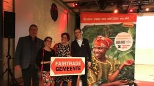 Beekdaelen mag zich Fairtradegemeente noemen