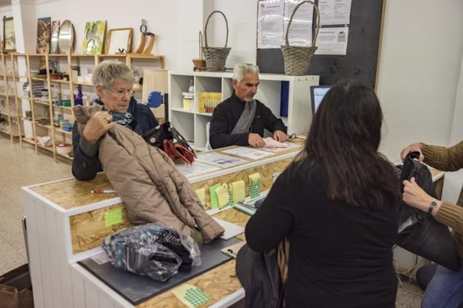 Bestuursleden ruilwinkel Vaals blijven aan nadat de gemeente hun tegemoet is gekomen