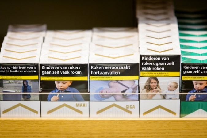 Rokers realiseren zich gevaren beter door plaatjes op pakjes