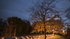 Aangifte van vernieling van kerstverlichting in centrum Meerssen