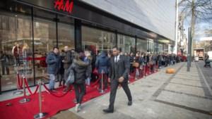 H&M haalt zelf opgelegde Black Friday-doelstelling niet