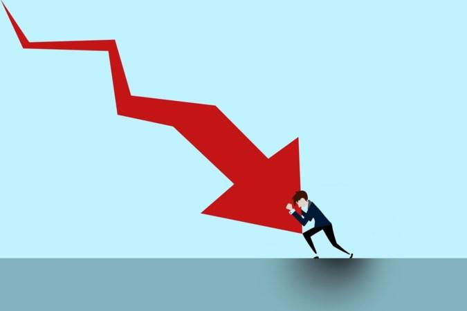 ING: economische groei Limburg maakt in 2020 duikeling en blijft onder landelijk gemiddelde