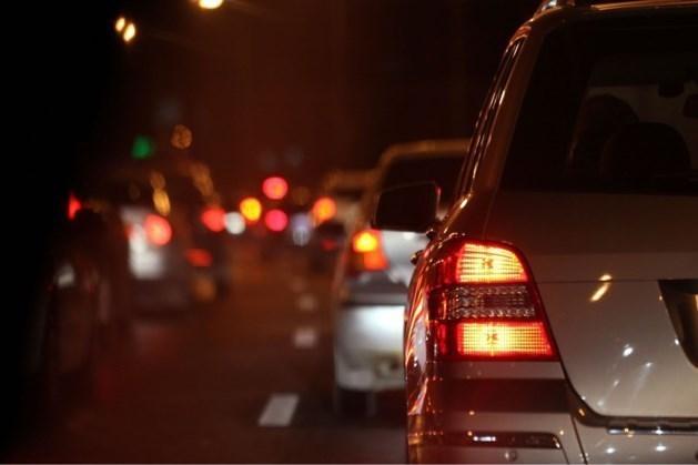 Flinke vertraging in avondspits door ongeluk op A2