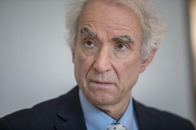 Gerd Leers over zijn tijd op pensionaat Sint Louis in Weert: 'Niet zelden overschreden broeders zonder gêne grenzen'
