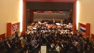Harmonie Heerlen presenteert Klein Orkest tijdens <I>Kristieëkezinge</I>
