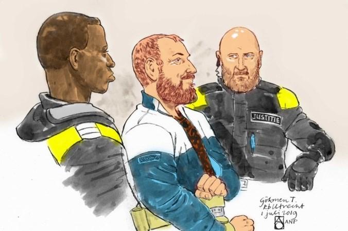 Tramschutter zó onwillig dat hij afwezig is bij zijn eigen rechtszaak