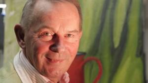 Oud-ziekenhuisdirecteur Ludo Jansen overleden