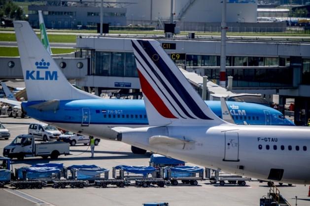 Kabinet wist: kopen aandelen Air France-KLM niet volgens regels
