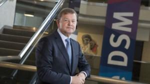 Philips wil scheidend DSM-baas Feike Sijbesma als commissaris