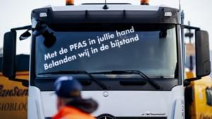 Woensdag tijdens ochtendspits kans op verkeerschaos in Limburg door actie bouwers en boeren
