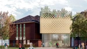 Met twee eigentijdse ingrepen wordt oud postkantoor Venlo een nieuw museum