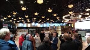 MECC in Maastricht verwacht in 2020 verlies van 'enkele tonnen' vanwege de verbouwing