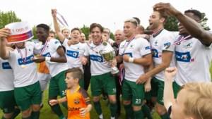 Vierhonderd fans met Groene Ster mee voor bekerduel tegen AZ