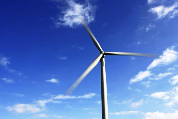 Peel en Maas: voorlopig geen vergunning voor hoge windmolens