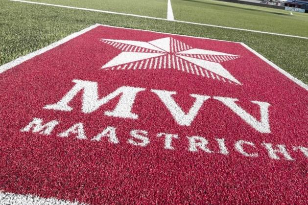MVV onder 12 afgedroogd door Ajax-talentjes