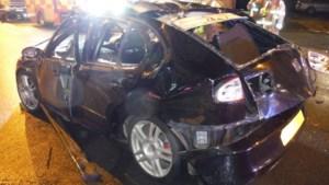 Auto ontploft door overmatig gebruik luchtverfrisser