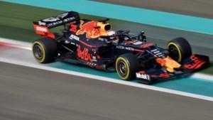 Red Bull: 'We lopen twee weken voor op schema met de nieuwe auto'