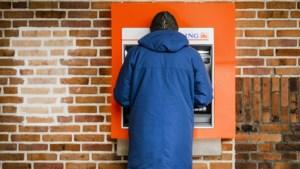 Ruim 400 petities voor terugkeer pinautomaat in Heerlense wijk Molenberg aangeboden