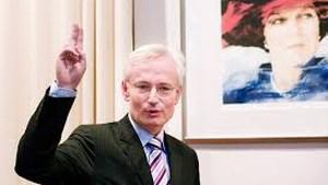Hans Verheijen voorgedragen als nieuwe burgemeester Sittard-Geleen