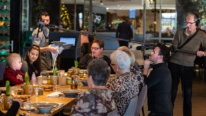In Stein wordt nieuwjaarstoespraak van burgemeester vervangen door nieuwjaarswensen van inwoners