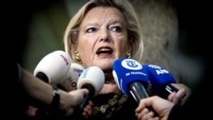 Overlastgevende asielzoeker mag straks straflocatie niet meer af