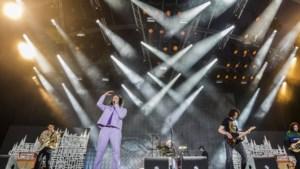 Heerlense band Mt. Atlas neemt weer liveplaat op
