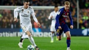 Barcelona en Real scoren niet in boeiende Clásico
