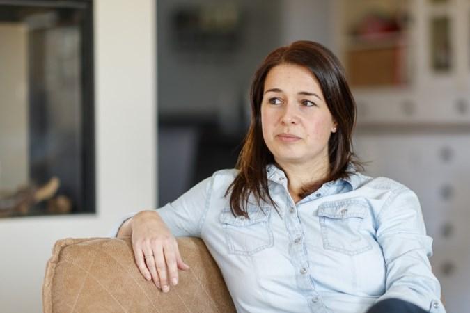 Tafeltennisster Linda Creemers: 'Half jaar na de bevalling stond ik in een zaal in Luxemburg en dacht: wat doe ik hier?'