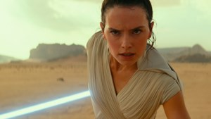The Rise of Skywalker: nieuwe Star Wars drijft vooral op wat we al kennen